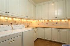 4321 Chula Senda Lane, La Canada Flintridge-Upstairs Laundry