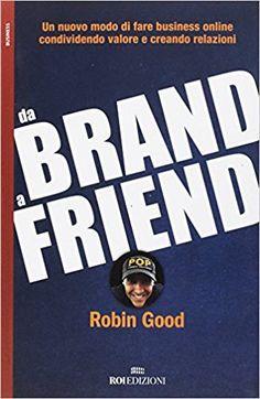 Brand a Friend