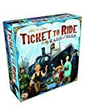 Deal: Ticket To Ride Rails & Sails  Ticket To Ride Rails & Sails Board Game Price: $59.96 Buy Now on Amazon!  MSRP: $79.99 Avg: $71.73 MM: $63.99 BGG Rating: 7.5  The post Deal: Ticket To Ride Rails & Sails appeared first on BG SMACK.