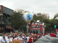 Los Angeles Pride Parade 2011