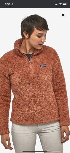 -New In Bag With Tags -Never Used -Never Worn -Soft Texture -Slim Fit Patagonia Brand, Patagonia Fleece Jacket, Fleece Sweater, Jacket Brands, Fitness Models, Zip, Sweaters, Jackets, Waffle