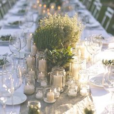 - table decoration wedding winter 15 best photos You are in the right place about wedding decor ceiling Here we offer you the most beautiful pictures about the cheap w Table Decoration Wedding, Summer Table Decorations, Decor Wedding, Diy Wedding Table Decorations, Buffet Wedding, Dinner Party Decorations, Decoration Party, Party Table Decorations, Deco Champetre