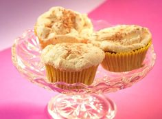 Pina Colada muffinit
