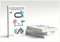ebook 5 aspectos mejorar seo web Marketing Digital, Phone, Telephone, Mobile Phones
