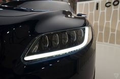 Giant luxury: up close with the Lincoln Continental concept   The Verge