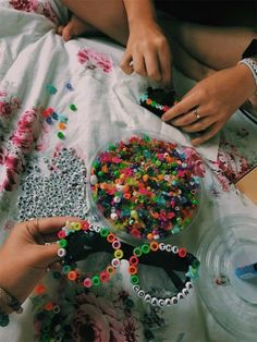 See more of sara-castro's content on VSCO. Summer Goals, Summer Fun, Beaded Jewelry, Beaded Bracelets, Necklaces, Summer Feeling, Pony Beads, Summer Aesthetic, Kandi
