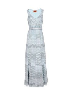Long Dress Women - Long Dresses Women on Missoni Online Store