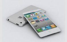 iPhone Won't Have A 4 Inch Screen, But It Will Have a 3.9 Inch Screen
