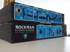 Instrumental Instruments: Scholz Rockman Guitar Effects Units http://www.rocktheory.net/