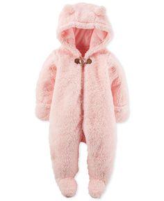05a456f64 Baby Bear Onesie