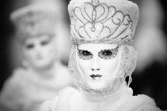 The Snowqueen by Stefan Nielsen on 500px