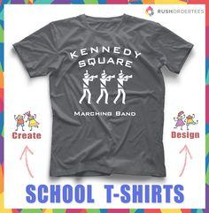 7f1bda24 20 Best Grade School T-Shirt Ideas images   Shirt ideas, Shirt ...