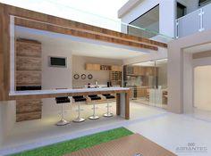 Modern Tv Room, Interior Ceiling Design, Small Pool Design, Home Bar Decor, Family House Plans, Backyard Garden Design, Classic Interior, Home Office Design, Decoration