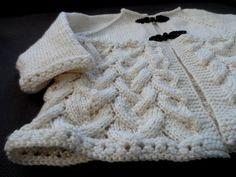 (6) Name: 'Knitting : Shell lace jacket - pattern $5
