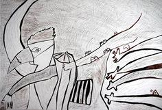 Papírořezby | Ateliér Studánka