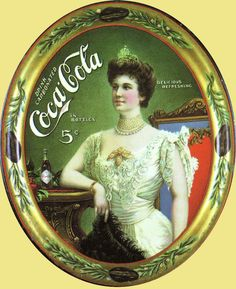 she was an accomplished and renown opera singer and one of the first celebrities to endorse a popular product