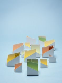 Kopiad is the name of a collection of office accessories for the Swedish company Boxit Design.
