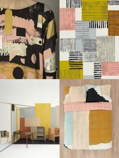 FASHION VIGNETTE: TRENDS // ECLECTIC TRENDS - A/W 2016/17 GLOBAL COLOR RESEARCH . SELF EXPRESSION - PART III