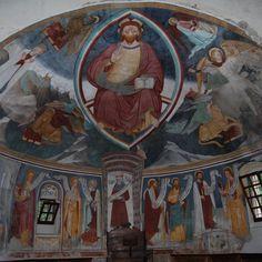 Pieve di San Pietro a Volpedo (AL) | Scopri di più nella sezione Pievi del portale #cittaecattedrali