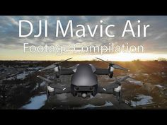 Mavic Air Drone Video  This is my first video as well as my first drone video! Tell me how I did in the comments any criticism is welcome. _________________________________________________  This video was shot with a DJI Mavic Air.  This video was edited using DaVinci Resolve.  _________________________________________________  Music: Luigis Mansion 2: Dark Moon  Library Piano [Electro Swing Remix]  By: Qumu Music  Link: https://www.youtube.com/watch?v=Xokx96yxEws…