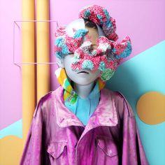 Sabe aquelas obras que te deixam de boca aberta? O designer gráfico alemão Antoni Tudisco é gênio em fazer isso com seus telespectadores. Combinando fotografia, composição 3D e ilustração, o artist…