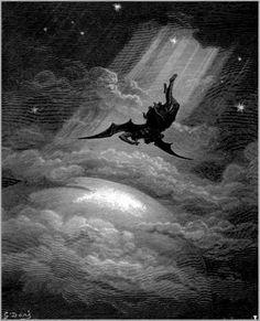 JHALAL DRUT: Gustave Dore