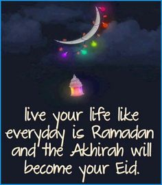 Ramadan quotes in English - These beautiful quotes about ramadan will boost up your imaan if you read them and feel the importance of this blessing month. share you favourite Ramadan quotes from Quran. Islamic Love Quotes, Muslim Quotes, Islamic Inspirational Quotes, Religious Quotes, Ramadan Tips, Ramadan Images, Ramadan Quotes From Quran, Quran Quotes, Hindi Quotes