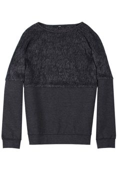 Gym Chic: Shop 12 Fashion Sweatshirts. Tibi
