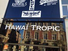 Hawai tropic