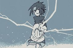 — angel-chu: tsukis: I'm sorry Sasuke. About Twitter, I Ninja, Sasuke Uchiha, Anime Naruto, Team 7, Location History, Love Him, Angel, Fan Art