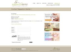 New Westminster Dentist: Sapperton Dental Clinic in New Westminster British Columbia