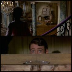 How to Steal a Million: Audrey Hepburn and Peter O'Toole