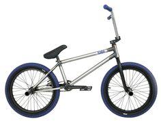 "Flybikes ""Sion"" 2017 BMX Bike - Flat Raw | LHD | kunstform BMX Shop & Mailorder - worldwide shipping"