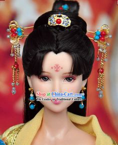 Chinese Hairstyle Inspiration Chinese Hair  Ancient Chinese Hair Accessories And Wig For Women