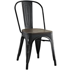 Modway Furniture Promendae Bamboo Side Chair