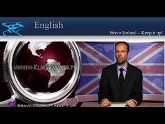 Bravo Iceland – Keep it up! | English | klagemauer.tv