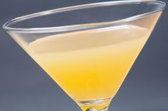 Try this Fantastic Apricot and Ginger Mocktail