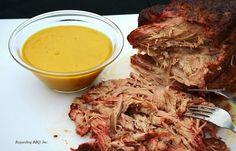 Big Daddy's Carolina-Style Barbecue Sauce Recipe