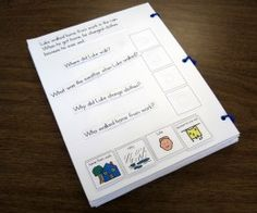 Reading Comprehension Materials: An Overview for Elementary School Special Education