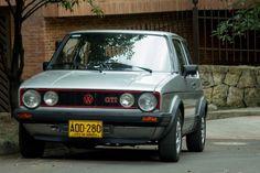 Golf GTI Mk1 1982 - Volkswagen Golf (Mk1) Forum