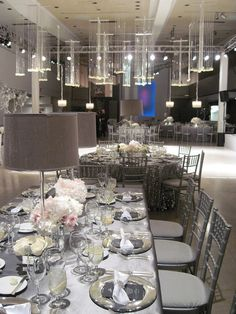 Look at the Suspended Florals over that Dance Floor!!  *GASP*  STUNNING.     IMG_9475 by JaimeeRoseStyle, via Flickr
