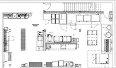Related image Kitchen Layout, Kitchen Design, Design Layouts, Commercial Kitchen, Floor Plans, Image, Commercial Cooking, Layout Design, Design Of Kitchen