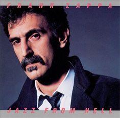 Frank Zappa – Jazz from Hell (1986)