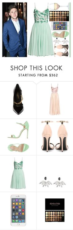 """""""With Niall Horan"""" by angelbrubisc ❤ liked on Polyvore featuring STELLA McCARTNEY, Casadei, Tom Ford, CA&LOU and RabLabs"""