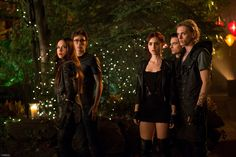 mortal instruments getting her memory back