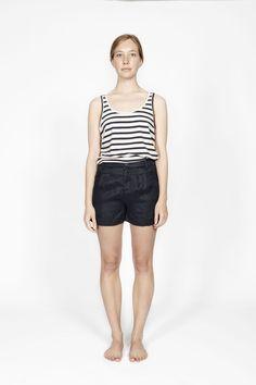 #womenswear #summer #vanishingelephant #fashion
