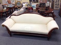 Settee, Love Seat, Lounge, Victorian, Couch, Furniture, Home Decor, Chair, Airport Lounge