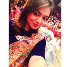 Nazriya nazim in pranaah