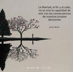 La libertad es...*