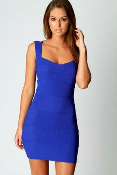 Going Out Dresses Bodycon